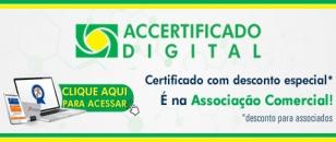 BoaVista Certificação Digital